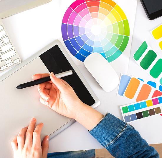 Desarrollo Diseño Grafico