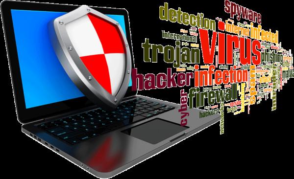 anti-virus-servicio